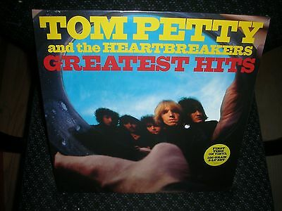 Tom Petty And The Heartbreakers // Greatest Hits // New Double Record Lp Vinyl