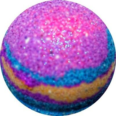 Large Unicorn  BLING bath Bomb with RING!  8 ounces!