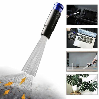 Duster Cleaning Tool Attachment Dusty Brush Universal Vacuum Dust Tool Home