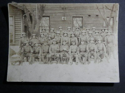 WW2 Japanese Assembly picture of the Army soldier.Very Good