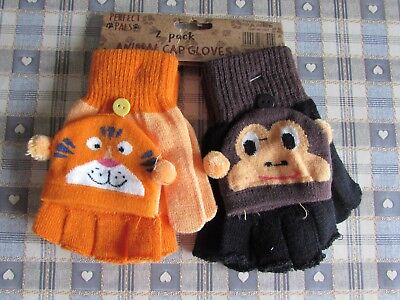 childrens gloves brand new with tags