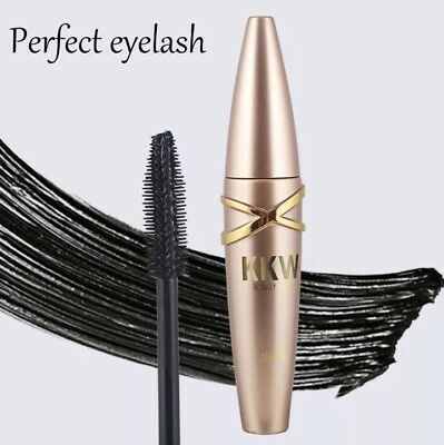 Mascara waterproof Noir/Black, EYELASH KKW