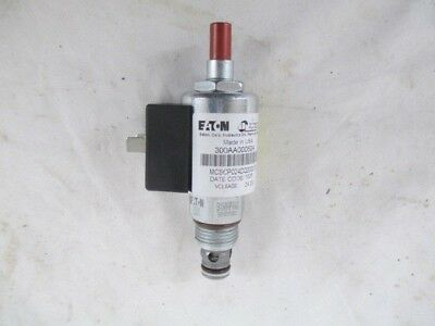 Eaton Screw in Cartridge Valve (300AA00050A)