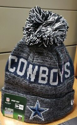 c3dc1d48806 DALLAS COWBOYS NEW Era 59FIFTY NFL On Field Sideline Fitted Cap 5950 ...