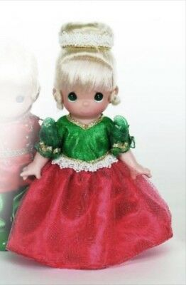 Precious Moments 9 Inch Doll 'Cinderella Only' New In Box, 5136