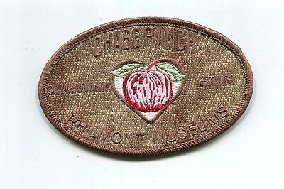 Patch From Philmont Scout Ranch-Outpost Camp- Chase Ranch