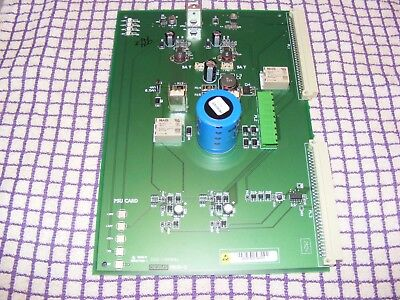 Satchwell Invensys Psu Card Bms Hvac Bas28Oo+ Sigma Outstation S496