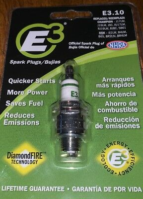 Arnold E3 Spark Plug Brand New in Package