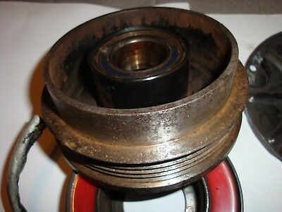 Toyota 4AGZE Supercharger Clutch,  Corolla, Levin, Sprinter, AE92