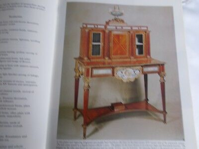 Price Guide to 19th Century European Furniture-Chistopher Payne
