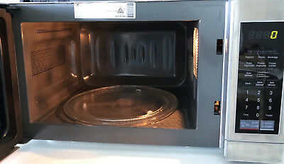 LG MS2044VS 700W Microwave Oven. Excellent conditions!!!