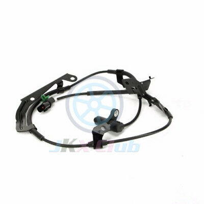 Front RH Side MN102574 ABS Wheel Speed Sensor h For Mitsubishi L200 Triton 10-12