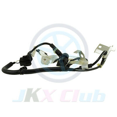 Front Left Driver Side 89543-60010 ABS Wheel Speed Sensor h For Toyota Lexus