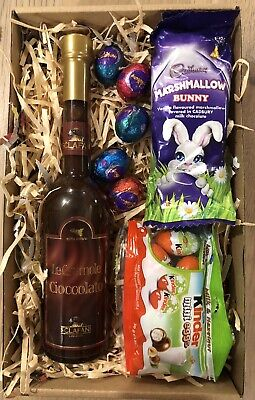 New Italian Chocolate Liquor Gift Hamper