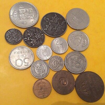 Coins lot