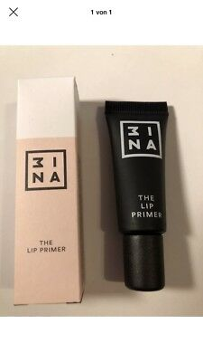 3INA The Lip Primer, 10 ml, Glossybox