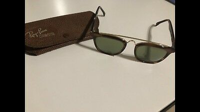 Ray Ban Gatsby Style  5 W0937 Vintage Sonnenbrille