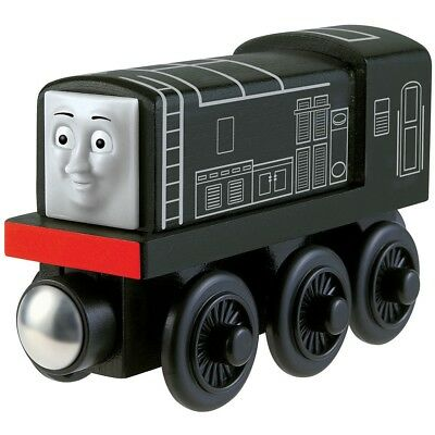 Thomas The Tank Friends Engine Wooden Railway Train Diesel