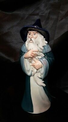 Royal Doulton Porcelain Figure Gandalf Lord Of The Rings  Tolkien HN2911