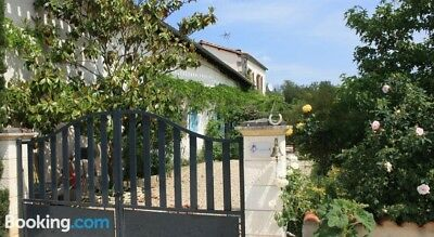 B&B in South West France at the beautiful Butterfly in Paradise view to book
