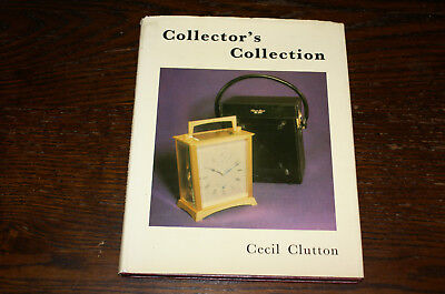 Collector's Collection By Cecil Clutton