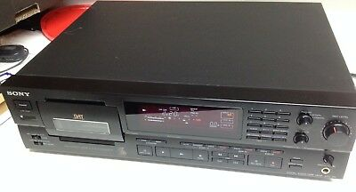 Sony DTC-750 DAT Recorder - REFURBISHED