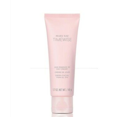 Mary Kay TimeWise Age Minimize 3D Day Cream Tagescreme Mischhaut bis fettige Hau