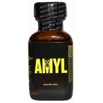 Poppers Amyle 24 ml
