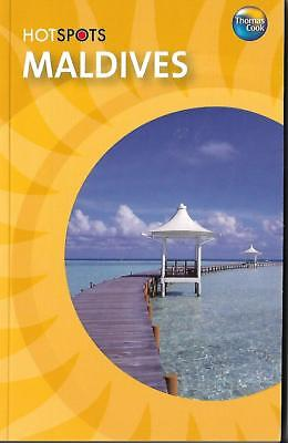 Thomas Cook  - Hot Spots  - Maldives