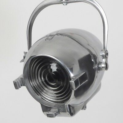 Strand Patt 123 Polished Stage/Theatre light/Lamp
