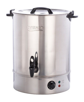 Hot Water Boiler Cygnet MFCT1030 30L Counter Top Manual Fill