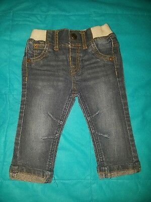 Girls Jeans Age 3 To 6 Months Look At My Items
