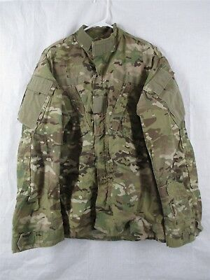 Multicam Medium Regular Shirt/Coat Flame Resistant FRACU Original OCP Army