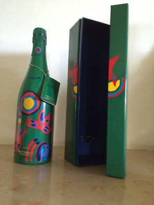 TAITTINGER COLLECTION 1990 Corneille, Jahrgangs-Champagner 0,75 L in Box