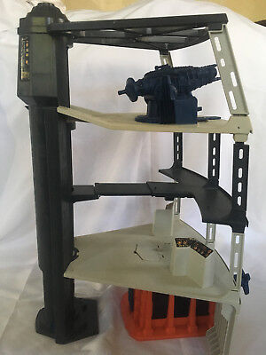 Star Wars Death Star Playset Vintage