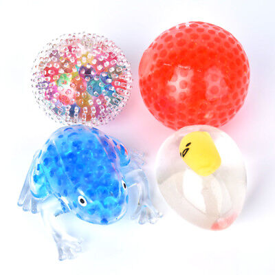 Anti Stress Ball Squeeze Ball Children  Autism Fidget Tactile Sensory Funny Toy