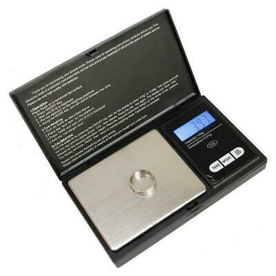 Pocket 100g x 0.01g LCD Digital Jewelry Gold Balance Weight Scale