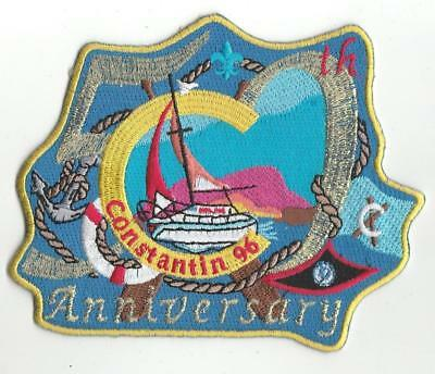 Camp Constantin 1996 50th anniversary