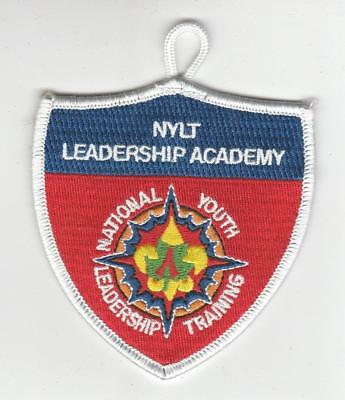 Camp Schiff NYLT Leadership Academy