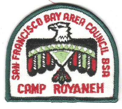 Camp Royaneh