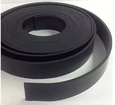 "1/2""x 4""x 50' RUBBER SKIRTBOARD, CONVEYOR, BELTING , FLEXCO"