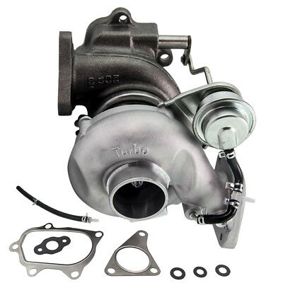 Turbo Turbocharger For Subaru WRX / Legacy / Outback / Forester 2.5L 14411-AA760