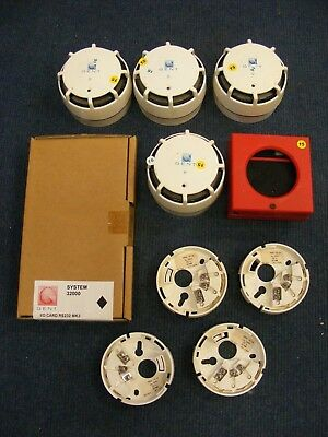 Gent, Fire Alarm, Job Lot, 32700, 32775, 32780, 32800, 32023-21