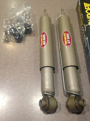 Holden Commodore Wagon Ute Vt Vx Vy Vz Monroe Gt Gas HDuty Rear Shock Absorbers