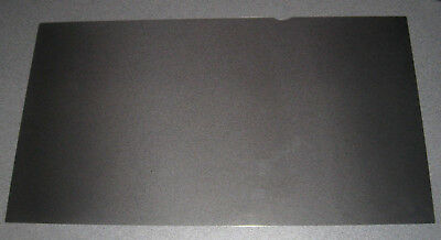 "Genuine 3M Privacy Filter Black 23.0"" PF23.0W9"