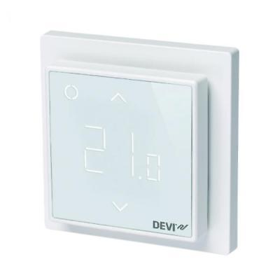 DEVI Smart Thermostat - Replacement for the Devireg 550 - 140F1140