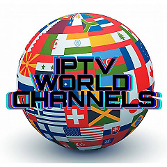 1 Year IPTV Subscription Worldwide +18000 Channels & VOD + 1 Hour Trial