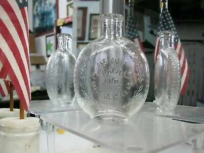 *dynamic Beauty* Merry Christmas And Happy New Year Pumpkinseed Whiskey Flask.