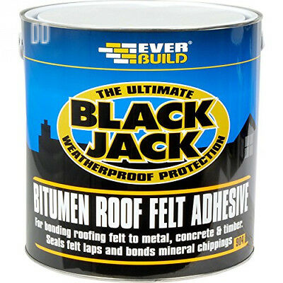 904 Roof Felt Adhesive - Cold applied adhesive to bond roofing felt most...