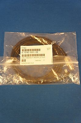 Renishaw CMM Coordinate Measuring Machine Touch Probe Cable PL4T With Warranty